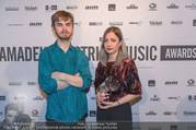Amadeus Austria Music Awards 2017 - Volkstheater - Do 04.05.2017 - LEYYA315