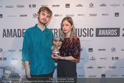 Amadeus Austria Music Awards 2017 - Volkstheater - Do 04.05.2017 - LEYYA316