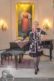 Sarata Empfang - Sarata Privatwohnung - Di 09.05.2017 - Birgit SARATA4