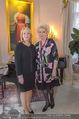 Sarata Empfang - Sarata Privatwohnung - Di 09.05.2017 - Birgit SARATA, Doris BURES6