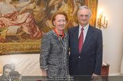 Sarata Empfang - Sarata Privatwohnung - Di 09.05.2017 - Karl und Johanna KOLARIK15