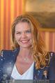 Fete Imperiale Kick Off - Spanische Hofreitschule - Di 09.05.2017 - Stephanie F�RSTENBERG (Portrait)8
