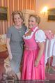 Fete Imperiale Kick Off - Spanische Hofreitschule - Di 09.05.2017 - Elisabeth G�RTLER, Rosi SCHIPFLINGER10