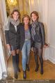 Fete Imperiale Kick Off - Spanische Hofreitschule - Di 09.05.2017 - Kathi und Gabi STUMPF mit Mutter Elisabeth25