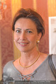 Fete Imperiale Kick Off - Spanische Hofreitschule - Di 09.05.2017 - Barbara ACHAMMER (Portrait)38