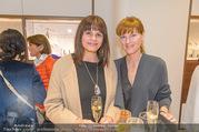 Boutique Opening - MontBlanc Boutique - Mi 10.05.2017 - Eva-Maria MAROLD, Michelle MEYER2