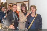 Boutique Opening - MontBlanc Boutique - Mi 10.05.2017 - Barbara KARLICH, Eva-Maria MAROLD, Tamara METELKA13