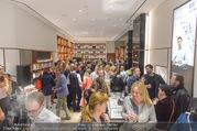 Boutique Opening - MontBlanc Boutique - Mi 10.05.2017 - 16