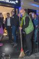 Boutique Opening - MontBlanc Boutique - Mi 10.05.2017 - Otto RETZER kehrt zusammen17