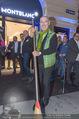 Boutique Opening - MontBlanc Boutique - Mi 10.05.2017 - Otto RETZER kehrt zusammen18