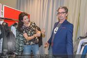 Charity Promi Modenschau - Eventcenter Leobersdorf - Sa 13.05.2017 - Pia BARESCH, Hubert WOLF4