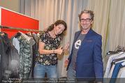 Charity Promi Modenschau - Eventcenter Leobersdorf - Sa 13.05.2017 - Pia BARESCH, Hubert WOLF5
