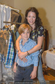 Charity Promi Modenschau - Eventcenter Leobersdorf - Sa 13.05.2017 - Pia BARESCH mit Sohn Leo Philipp7