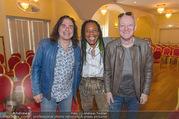 Charity Promi Modenschau - Eventcenter Leobersdorf - Sa 13.05.2017 - Greg BANNIS, Andrew YOUNG, Gary HOWARD11