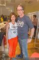 Charity Promi Modenschau - Eventcenter Leobersdorf - Sa 13.05.2017 - Julia CENCIG, Hubert WOLF31