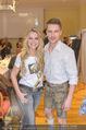 Charity Promi Modenschau - Eventcenter Leobersdorf - Sa 13.05.2017 - Evelyn RILLE mit Sohn Matthias47