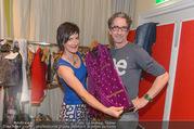 Charity Promi Modenschau - Eventcenter Leobersdorf - Sa 13.05.2017 - Kathrin ZETTEL, Hubert WOLF51
