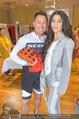 Charity Promi Modenschau - Eventcenter Leobersdorf - Sa 13.05.2017 - Nadine BEILER, Hans ENN66