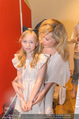 Charity Promi Modenschau - Eventcenter Leobersdorf - Sa 13.05.2017 - Martina POEL mit Tochter Mika75
