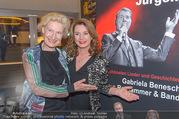 Udo Jürgens Bühnenstück - CasaNova - Mo 15.05.2017 - Sonja JÜRGENS, Gabriela BENESCH22