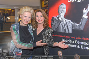 Udo Jürgens Bühnenstück - CasaNova - Mo 15.05.2017 - Sonja JÜRGENS, Gabriela BENESCH23