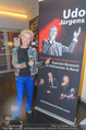 Udo Jürgens Bühnenstück - CasaNova - Mo 15.05.2017 - Sonja JÜRGENS26