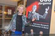 Udo Jürgens Bühnenstück - CasaNova - Mo 15.05.2017 - Sonja JÜRGENS33