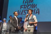 I am from Austria PK - Ronacher - Di 16.05.2017 - 9
