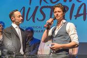 I am from Austria PK - Ronacher - Di 16.05.2017 - Christian STRUPPEK, Lukas PERMANN10
