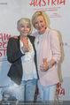 I am from Austria PK - Ronacher - Di 16.05.2017 - Dolores SCHMIDINGER, Elisabeth ENGSTLER21