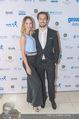 Gesund und Fit Award - Novomatic Forum - Mi 17.05.2017 - Julia FURDEA mit Freund Christian81