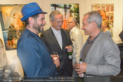 Licht für die Welt - Westlicht - Mi 17.05.2017 - Clemens UNTERREINER, Andreas TREICHL, Peter PILZ5