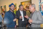 Licht für die Welt - Westlicht - Mi 17.05.2017 - Clemens UNTERREINER, Andreas TREICHL, Peter PILZ12