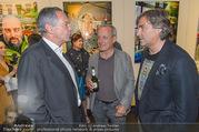 Licht für die Welt - Westlicht - Mi 17.05.2017 - Andreas TREICHL, Peter PILZ, Hubertus HOHENLOHE21