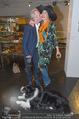 Licht für die Welt - Westlicht - Mi 17.05.2017 - Andrea BUDAY, Ernst Georg BERGER mit Hund Azzuro36