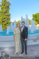 Emba - Event Hall of Fame Awards - Casino Baden - Do 18.05.2017 - Hubert Hupo NEUPER mit Ehefrau Claudia10