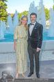 Emba - Event Hall of Fame Awards - Casino Baden - Do 18.05.2017 - Hubert Hupo NEUPER mit Ehefrau Claudia11