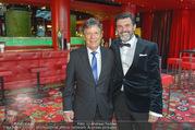 Emba - Event Hall of Fame Awards - Casino Baden - Do 18.05.2017 - Peter SCHR�CKSNADEL, Hubert Hupo NEUPER36