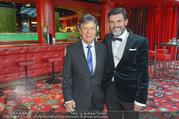 Emba - Event Hall of Fame Awards - Casino Baden - Do 18.05.2017 - Peter SCHR�CKSNADEL, Hubert Hupo NEUPER37