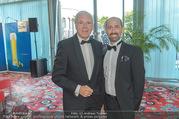 Emba - Event Hall of Fame Awards - Casino Baden - Do 18.05.2017 - Gerhard GUCHER, Marcus WILD38
