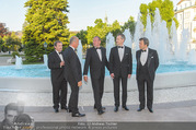 Emba - Event Hall of Fame Awards - Casino Baden - Do 18.05.2017 - EMBA Vorstandsteam41