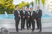 Emba - Event Hall of Fame Awards - Casino Baden - Do 18.05.2017 - EMBA Vorstandsteam42