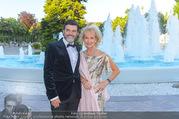 Emba - Event Hall of Fame Awards - Casino Baden - Do 18.05.2017 - Hubert Hupo NEUPER, Dagmar KOLLER49