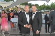 Emba - Event Hall of Fame Awards - Casino Baden - Do 18.05.2017 - Alexander KNECHTSBERGER, Gernot BL�MEL52
