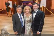 Emba - Event Hall of Fame Awards - Casino Baden - Do 18.05.2017 - Hubert Hupo NEUPER, Dagmar KOLLER, Peter SCHR�CKSNADEL54