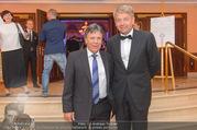 Emba - Event Hall of Fame Awards - Casino Baden - Do 18.05.2017 - Peter SCHR�CKSNADEL, Rudolf LUMETSBERGER56