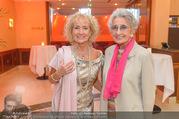 Emba - Event Hall of Fame Awards - Casino Baden - Do 18.05.2017 - Lotte TOBISCH, Dagmar KOLLER58
