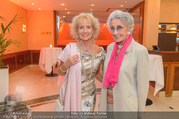 Emba - Event Hall of Fame Awards - Casino Baden - Do 18.05.2017 - Lotte TOBISCH, Dagmar KOLLER59