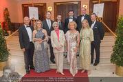 Emba - Event Hall of Fame Awards - Casino Baden - Do 18.05.2017 - Gruppenfoto Embas, Laudatoren, Preistr�ger (Tobisch, Neuper,...63