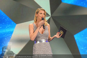 Emba - Event Hall of Fame Awards - Casino Baden - Do 18.05.2017 - Cathy ZIMMERMANN (Moderation)86